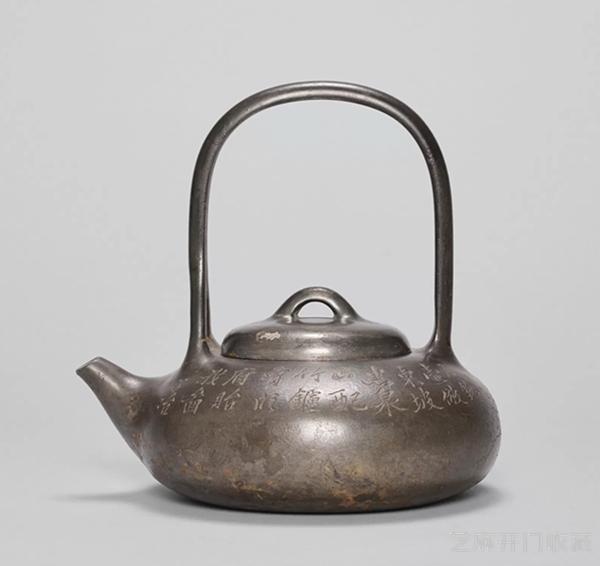清代錫壺有收藏價值嗎