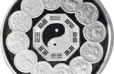 纯银纪念币价格以及鉴定分析
