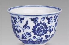 青花瓷茶具怎么选 如何进行保养