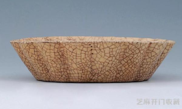 宋代哥窑瓷器值多少钱