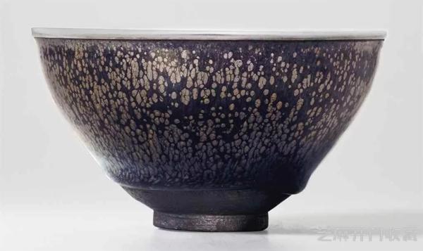 油滴釉瓷器收藏价值如何