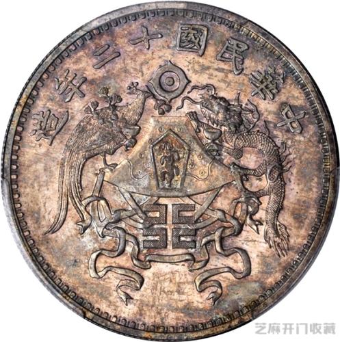 民国银币最新价格