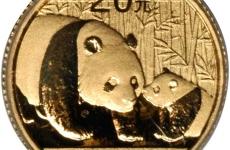 2011熊猫金币价格是多少 会涨吗