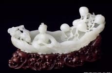 玉雕人物艺术特点及常见题材