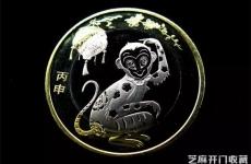 猴年普通纪念币值钱吗