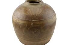 汉代陶瓷的特点