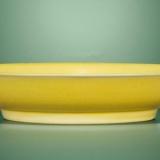 明清黄釉瓷器有何不同之处