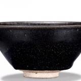 明清黑釉铁绣花瓷器存世量大吗 是否值得收藏