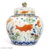 明代五彩瓷器的收藏价值及发展历程