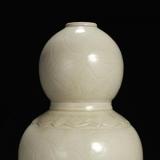 宋代葫芦瓶特征