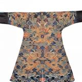 龙袍和蟒袍的区别