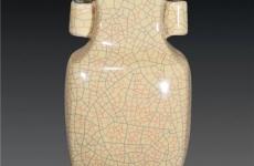 宋代哥窑黄釉的气泡特征