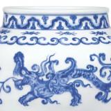如何欣赏瓷器及明清瓷器的纹饰内涵