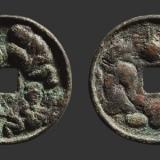 古代秘戏钱是干什么用的