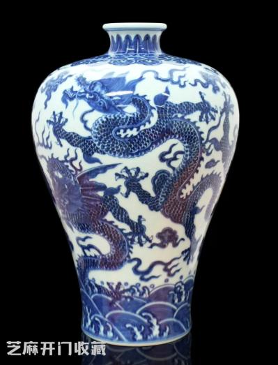 明清瓷为何会比高古瓷市场行情好