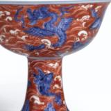 明宣德红釉瓷器怎么鉴定交易