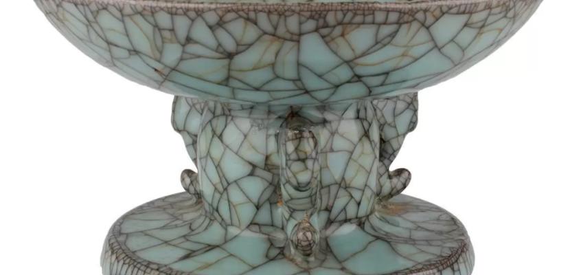 宋哥窑的瓷器存世量有多少