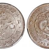 二十四年安徽光绪元宝收藏价值怎么样