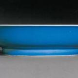 宣德洒蓝釉瓷器收藏价值及鉴定真伪