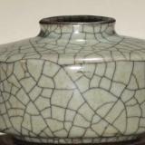 哥窑所产瓷器最重要特征是什么