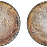 最值钱的大清银币都有哪些