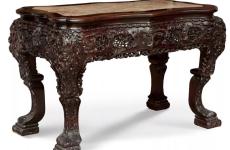 民国红木家具是否具有收藏价值