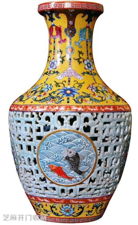 怎么样识别大清乾隆年制的瓷器