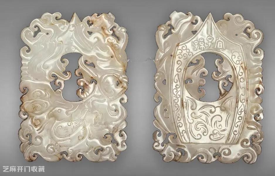 战汉时期的玉佩收藏价值有多高