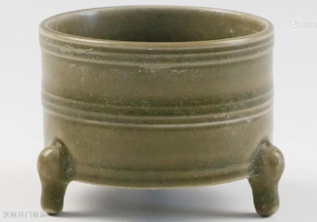 耀州窑瓷器有升值空间吗