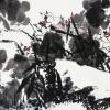 外国人喜欢什么样的中国水墨画