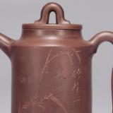 紫砂壶的发展历史