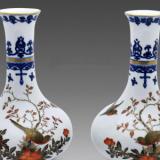 如何判断民间遗留保存的瓷器的价值