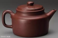 紫砂壶是瓷器还是陶器