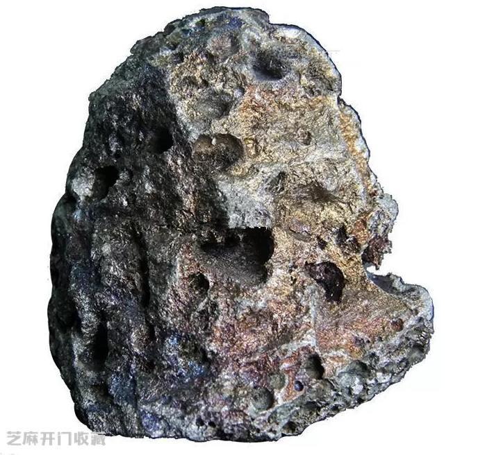 怎样简单鉴定陨石真假