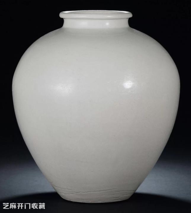 唐白瓷价格及收藏注意事项