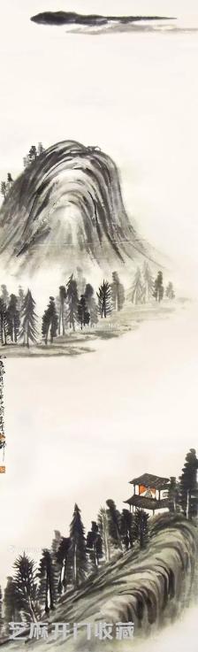 齐白石绘画的特点是什么