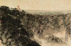 为什么著名画家画出来的画总是给人画不像的感觉呢