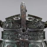 青铜器怎么去除铜锈