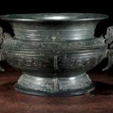 青铜器时代特征及拍卖价格表