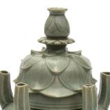 青花瓷和秘色瓷,哪个更能代表中国瓷器的审美
