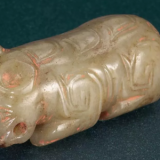 高古玉的价值在于文化、历史和工艺特征