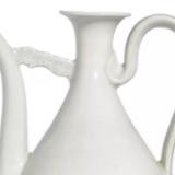 永乐甜白釉瓷器的特点