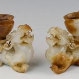 中国玉器艺术巅峰期是在哪个朝代