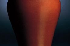 清红釉瓷器种类及特点