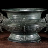 青铜器拍卖价格表及真假鉴定
