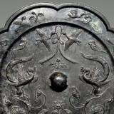 唐代双凤铜镜价值