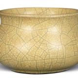哥窑瓷器为什么会出现裂纹