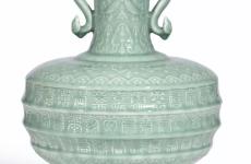豆青釉瓷器值钱吗