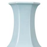 宋代天蓝釉瓷器的特征