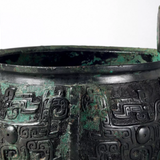 商代青铜鼎特征与鉴定